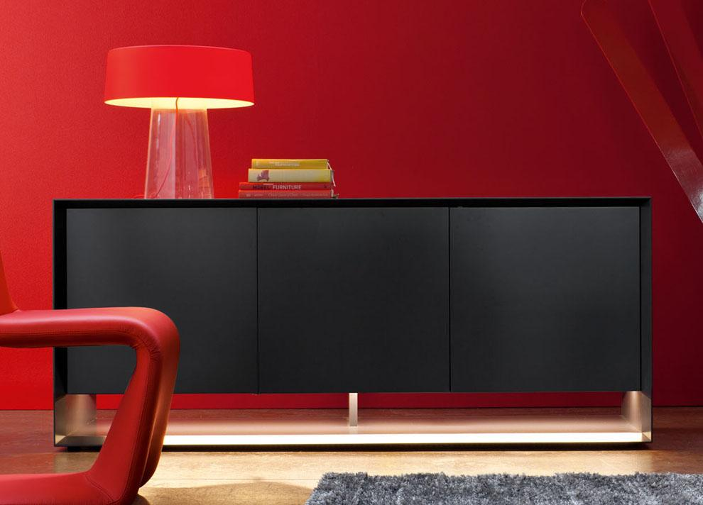 Bonaldo Sunrise Sideboard