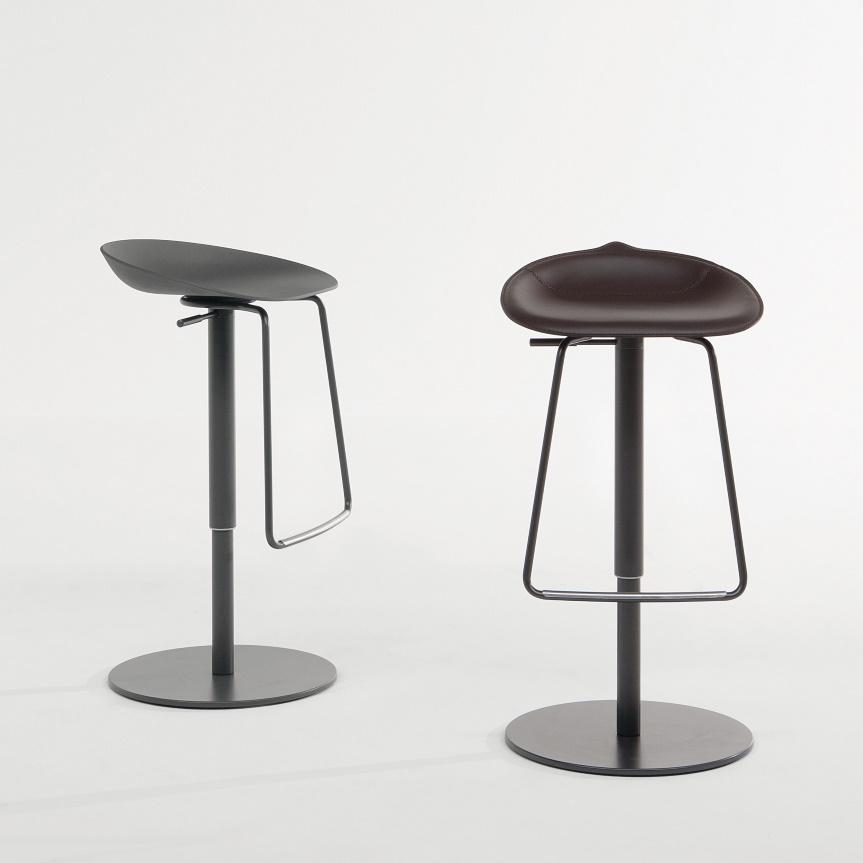 Bonaldo Tab Bar Stool