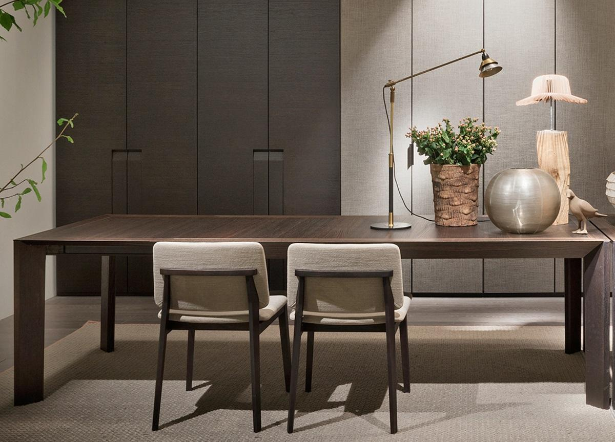 Lema Thera Extending Dining Table