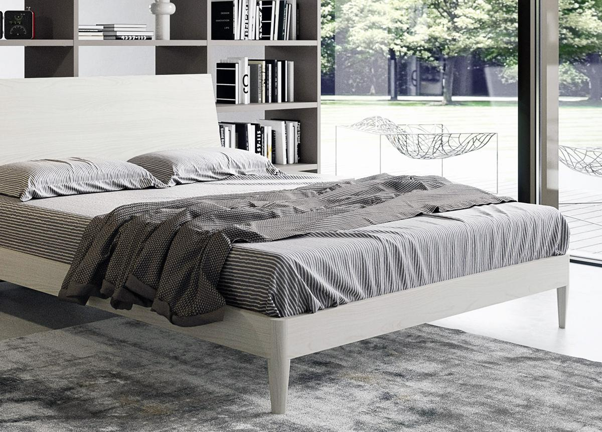 Thun Contemporary Bed