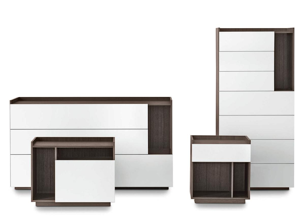 Lema Tip Chest of Drawers