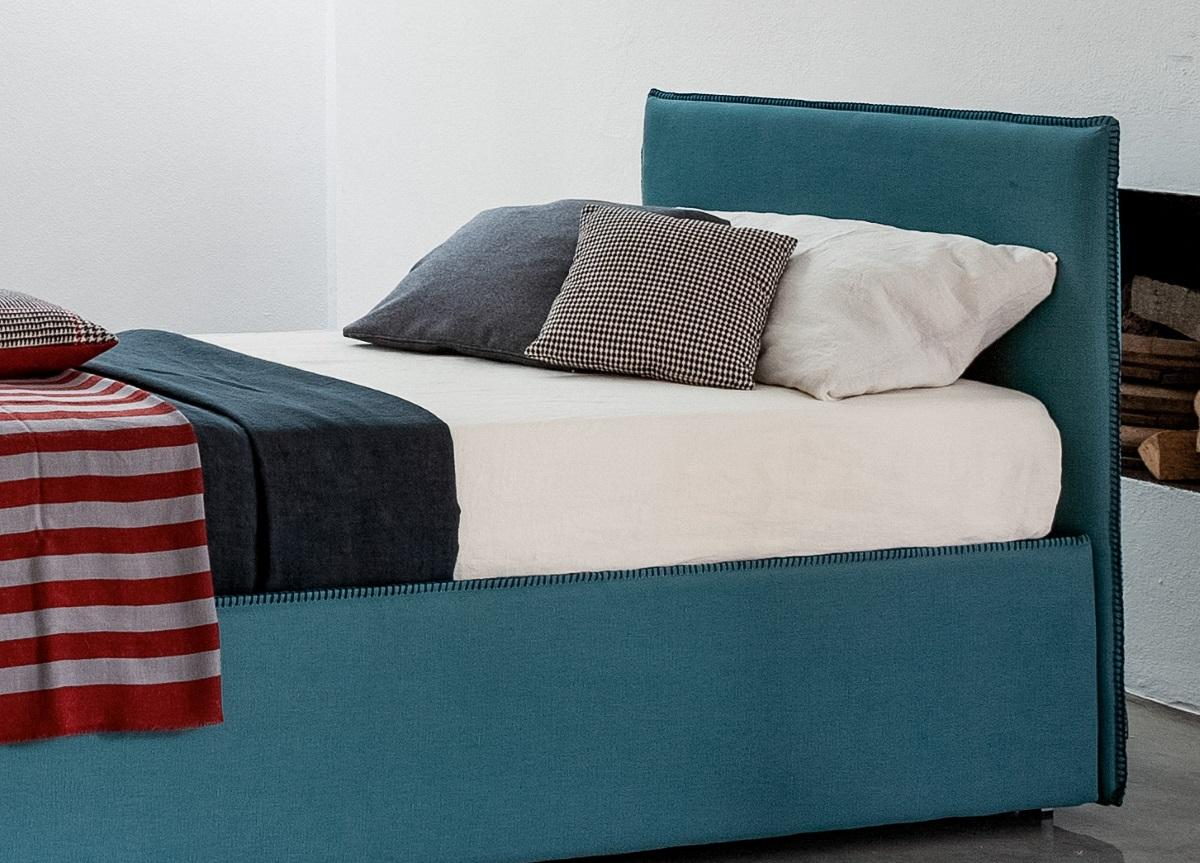 Bonaldo Titi Due Plus Single Bed