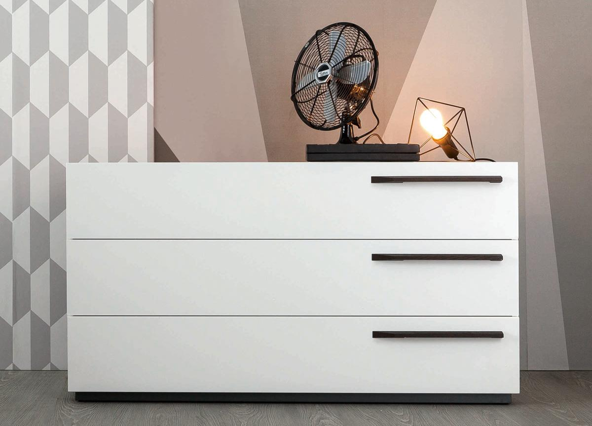 Bonaldo To Be Low Chest of Drawers