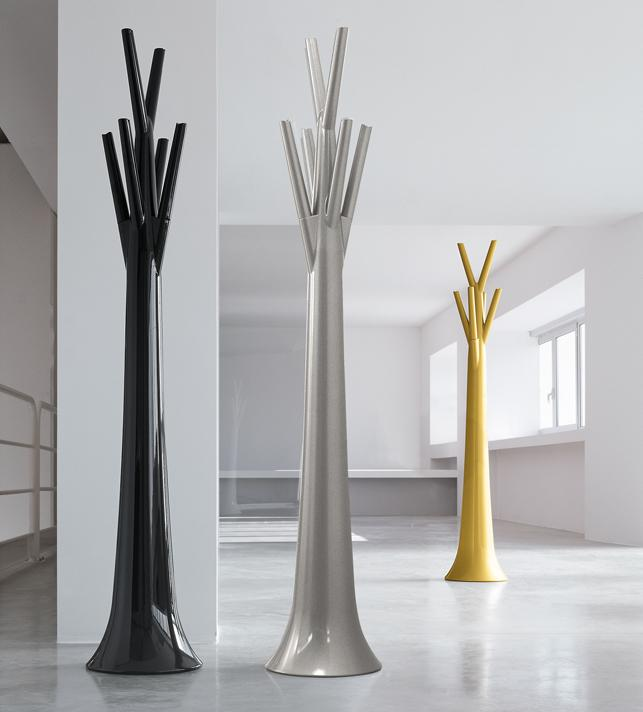 Bonaldo Tree Coat Stand in Gloss