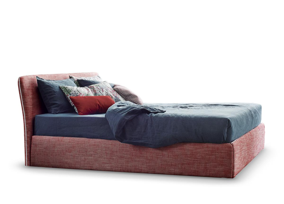 Bonaldo True Ego Super King Size Bed