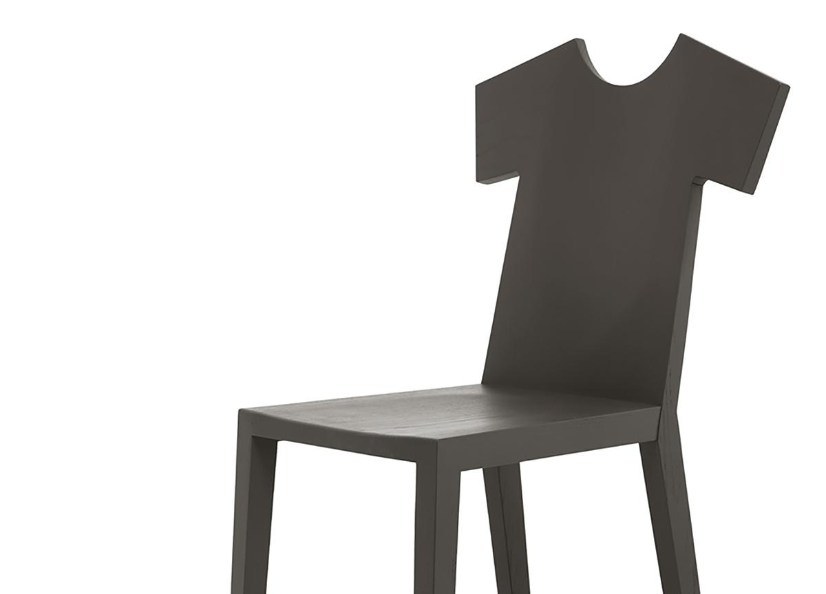 Mogg T-Chair