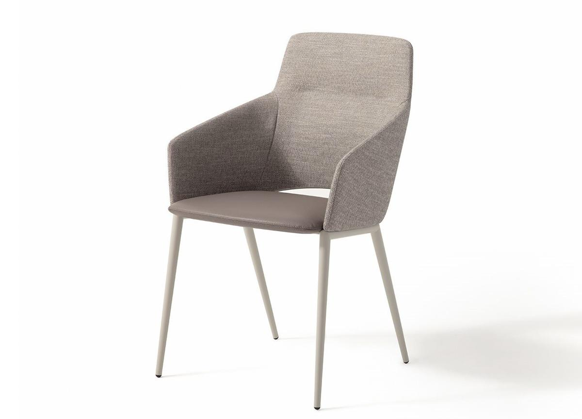 Zanotta Tusa Tall Dining Chair