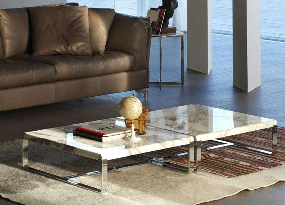 Alivar Up2 Square Coffee Table