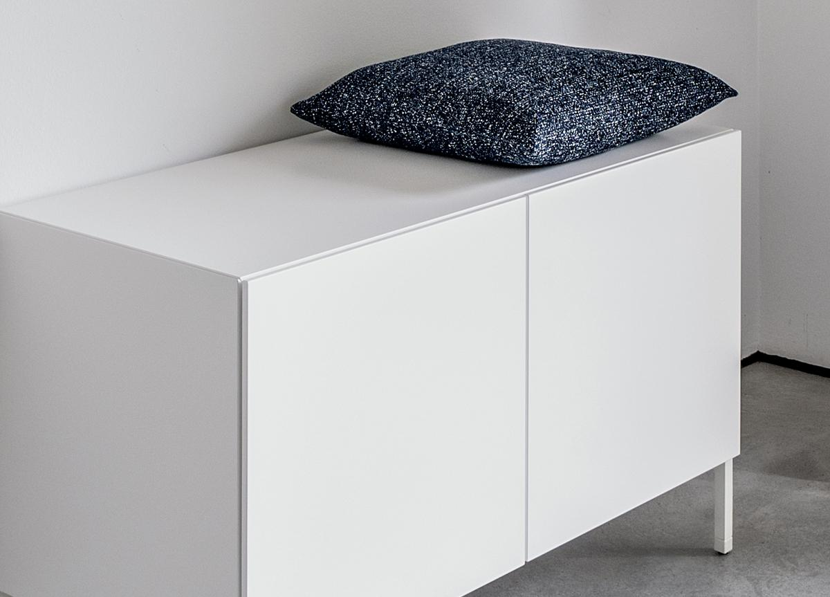 Schoenbuch Urban Bench with Storage