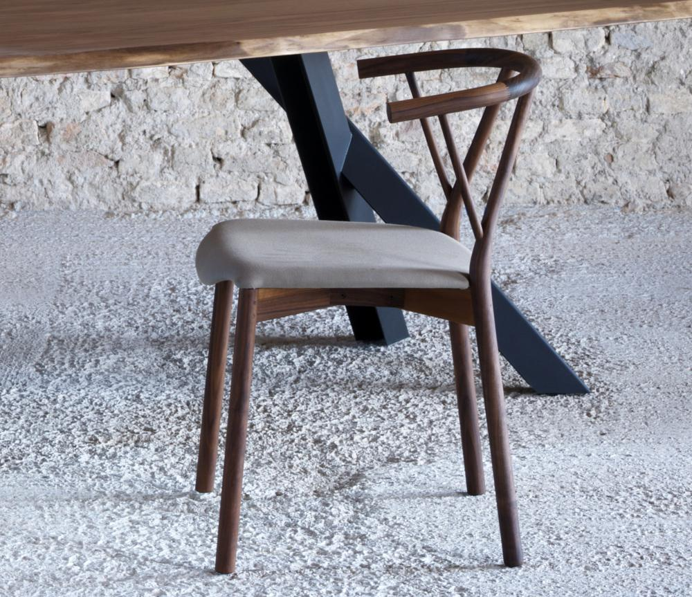 Miniforms Valerie Dining Chair