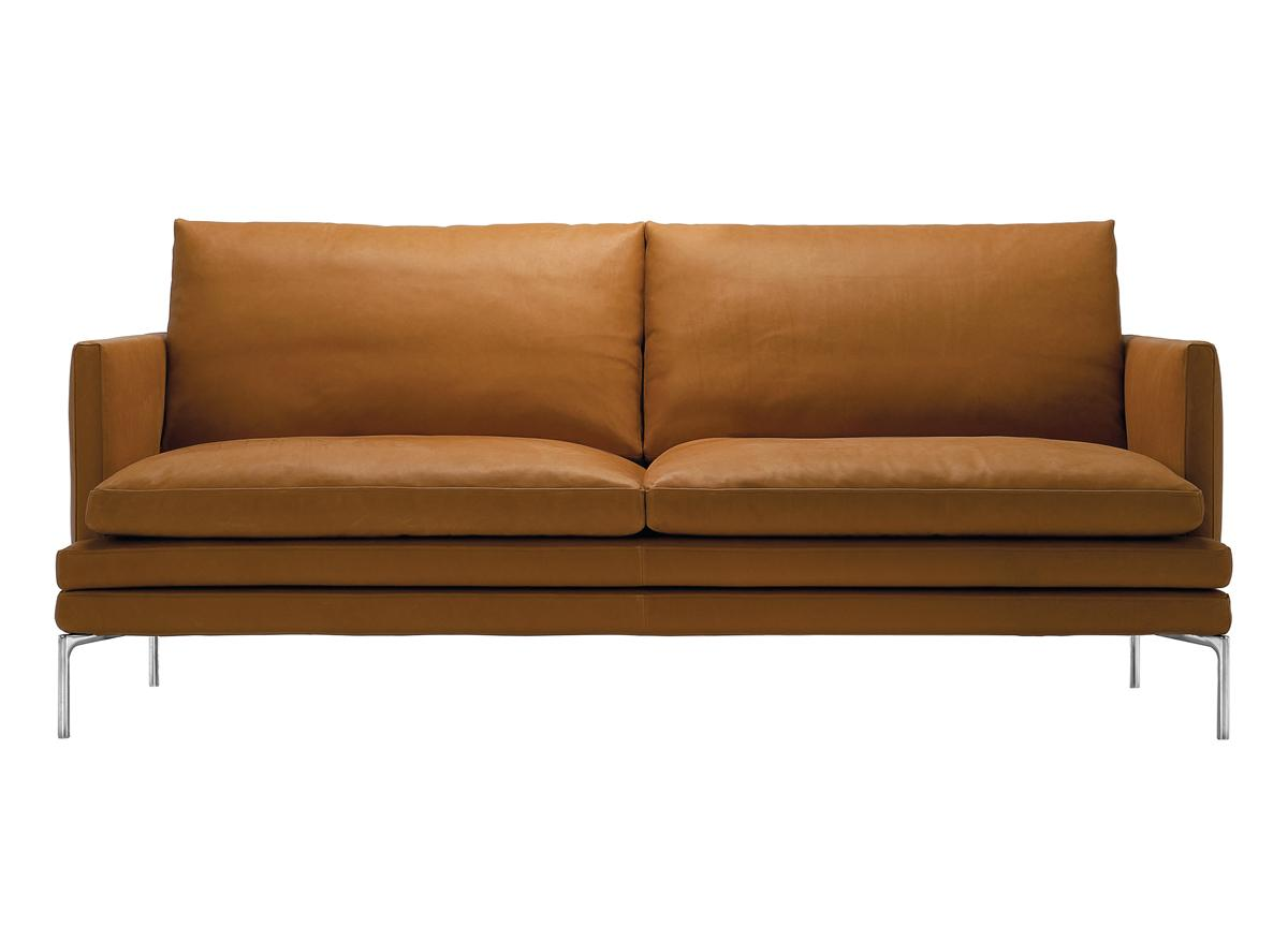 Zanotta William Sofa