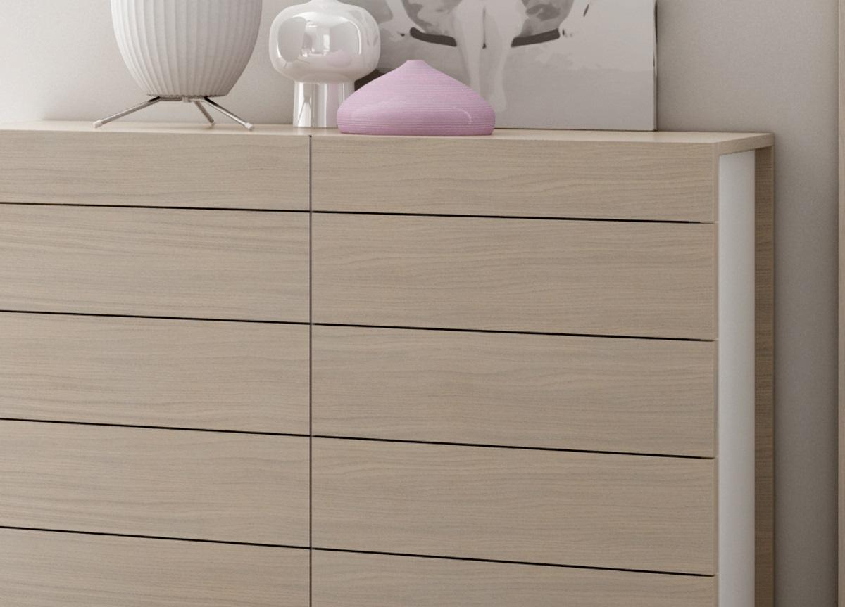 Wrap Chest Of Drawers