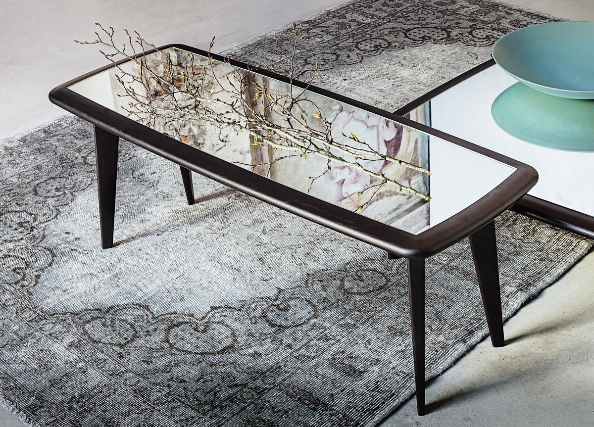 Vibieffe Xmax Rectangular Coffee Table
