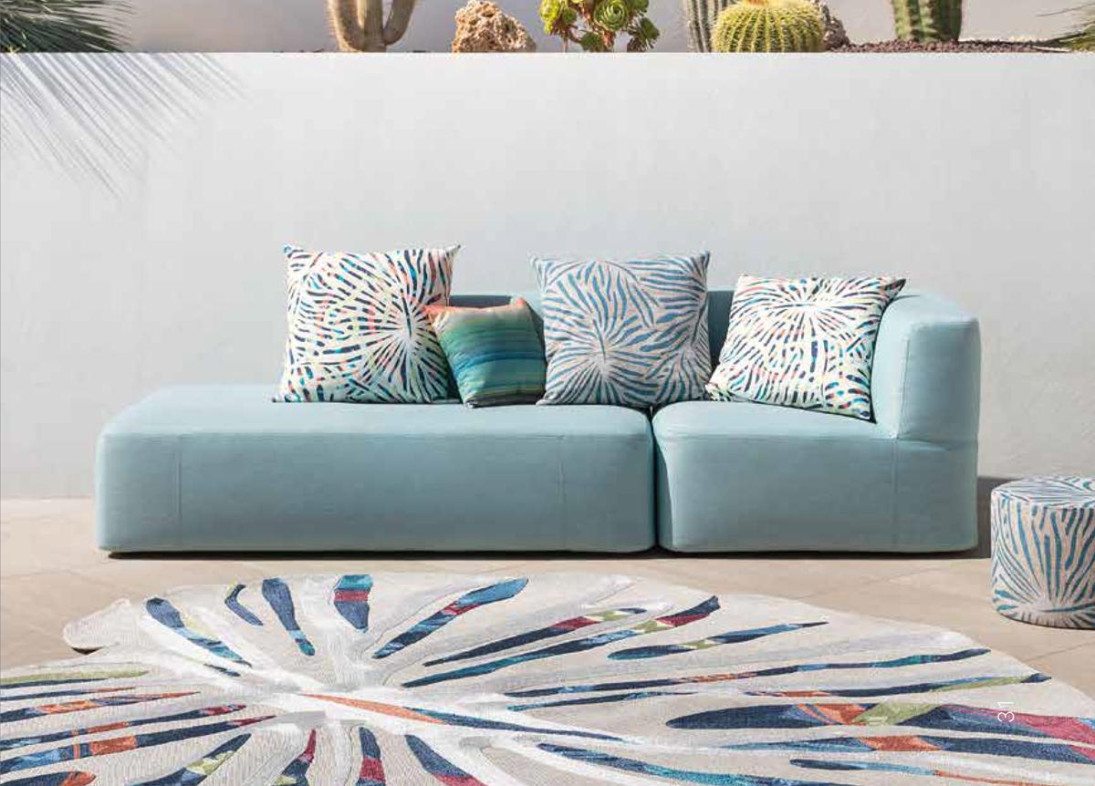 Missoni Home Yoro Outdoor Rug