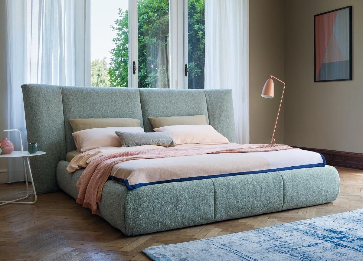 Bonaldo Youniverse King Size Bed