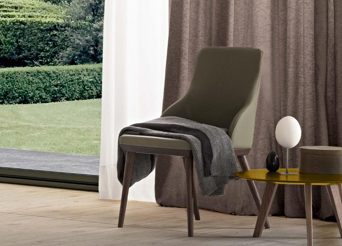 Jesse Zoe Dining Chair
