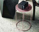 Vibieffe 102 Round Side Table