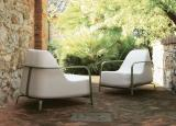 Bigfoot Contemporary Garden Armchair