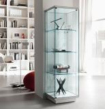 Tonelli Broadway Two Glass Cabinet