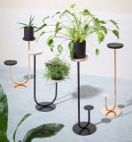 Miniforms Cigales Free Standing Plant Holder