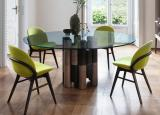 Porada Lip Dining Chair