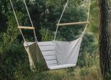 Marea Swing Garden Chair