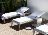 Tribu Mirthe Sun Lounger