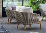 Tribu Mood Garden Club Chair