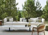 Tribu Nodi Large Garden Sofa