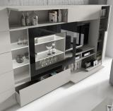 Pico Wall/TV Unit
