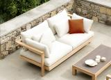 Tribu Pure Garden Sofa