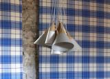 Miniforms Slope Pendant Light
