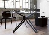 Lema 3 Pod Round Dining Table