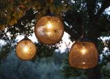 Tribu Monsieur Tricot Garden Lights