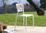 Bonaldo Viento Garden Chair - Set of 4