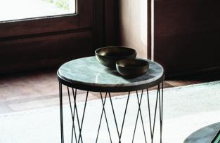 Vibieffe 104 Side Table