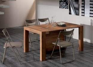 Ozzio A4 Console/ Dining table.