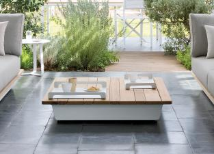 Manutti Air Garden Coffee Table