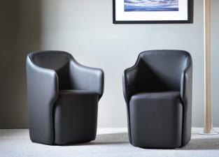 Miniforms Ali Armchair