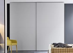 Allison Sliding Door Wardrobe