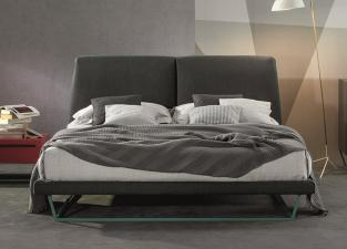 Bonaldo Amlet King Size Bed