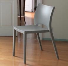 Bontempi Aqua Dining Chair