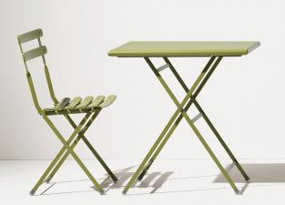 Emu Arc en Ciel Folding Bistro Table