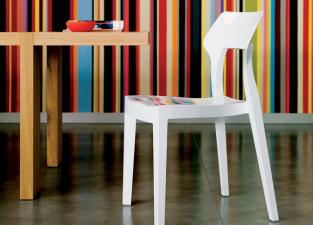 Bontempi Aria Dining Chair