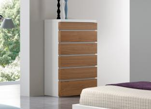 Aris Tall Chest Of Drawers