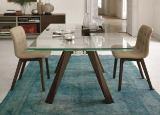 Bontempi Aron Dining Table