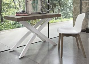 Bontempi Artistico Extending Console Table