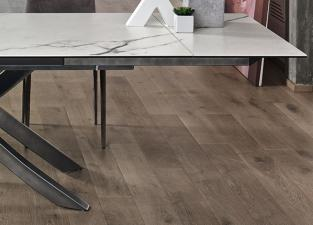 Bontempi Artistico Extending Ceramic Table