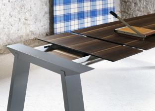 Miniforms Artu Extending Dining Table