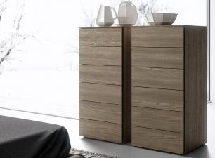 Atene Tall Chest of Drawers